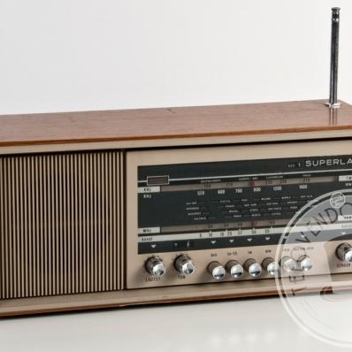 Radio Superla