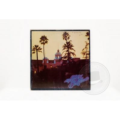 Disco in Vinile 33 giri Hotel California -Eagles