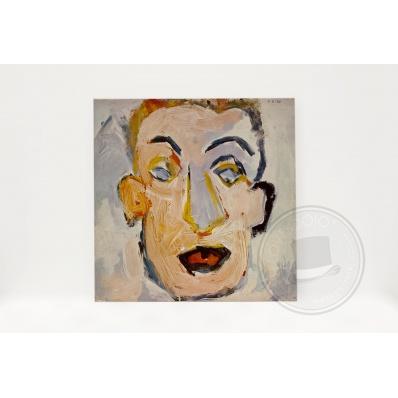 Disco in Vinile 33 giri Self Portrait - Bob Dylan