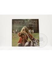 Disco in Vinile 33 giri Janis Joplin's Greatest Hits