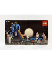 LEGO 367 Moon Landing