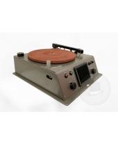 Dimafon Dittafono a disco magnetico