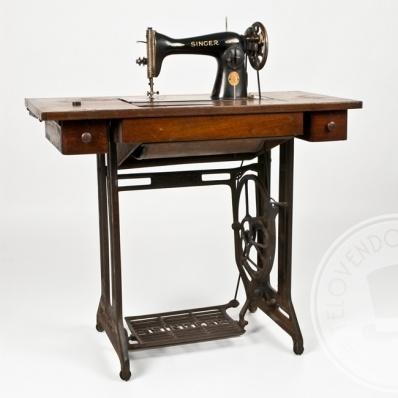 macchina da cucire singer telovendoio