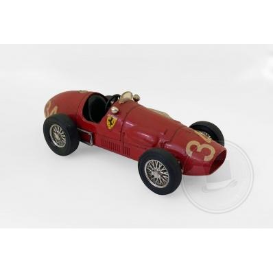 Modellino Ferrari F1 500 F2 N.34 Brumm