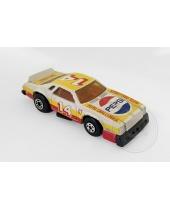 Modellino Chevy Stocker Pepsi Challenger Matchbox