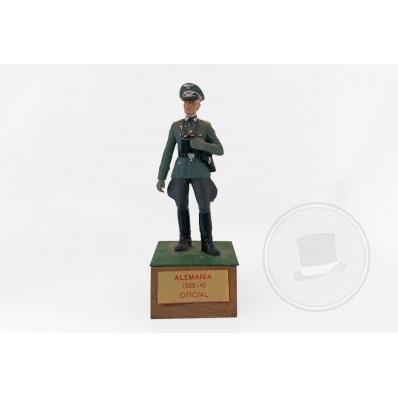 Soldatino di piombo Alemania Oficial 1939-45