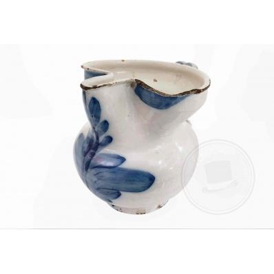 Brocca ceramica di Premia