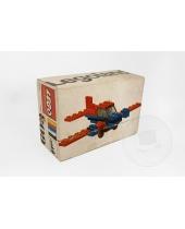 LEGO 609 Aeroplane