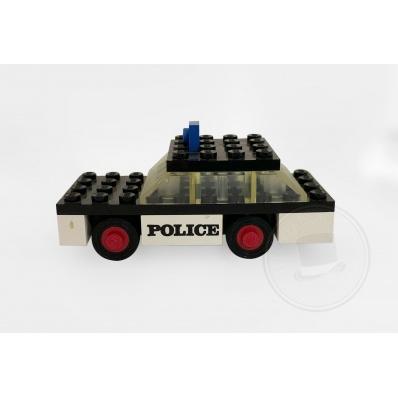 LEGO 611 Police Car
