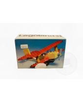 LEGO 613 Biplane