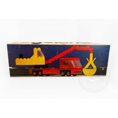 LEGO 689 Truck & Shovel