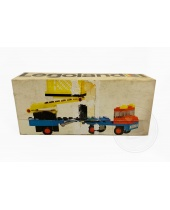 LEGO 655 Mobile Hydraulic Hoist