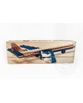 LEGO 687 Caravelle Plane