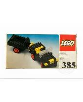 LEGO 385 Jeep CJ-5