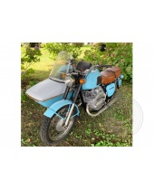 Sidecar IZH Jupiter 350 cc