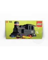 LEGO 133 Locomotive (Push)