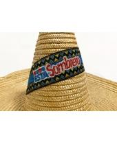 Sombrero Estathè EstaSombrero in paglia