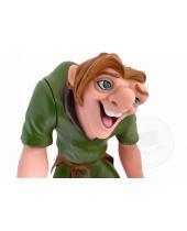 Pupazzo Quasimodo Gobbo di Notre Dame Disney