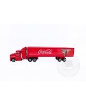 Camion Tir Coca Cola Accendi l' Emozione del Natale