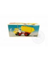 LEGO 662 Dumper Lorry