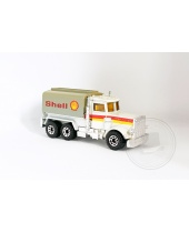 Modellino Peterbilt Shell Matchbox