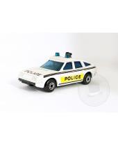Modellino Rover 3500 Police Matchbox