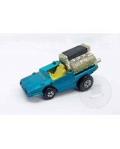 Modellino n.42 Tyre Fryer Matchbox Superfast