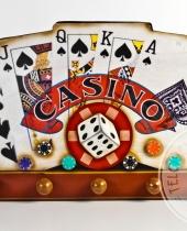 Attaccapanni Poker