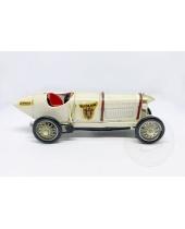 Modellino Blitzen Benz HP 220 1910 Brumm