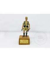 Soldatino di piombo Alemania Afrika Korps 1939-45