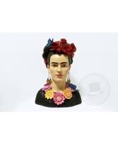 Mezzobusto Frida Kahlo 40 cm