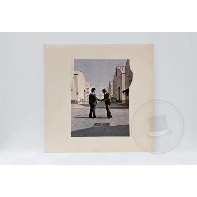 Disco Vinile 33 giri LP Pink Floyd Wish you were here