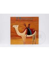 Disco Vinile 33 giri LP Franco Battiato Come Un Cammello In Una Grondaia