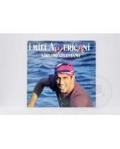 Disco Vinile 33 giri LP Adriano Celentano I Miei Americani