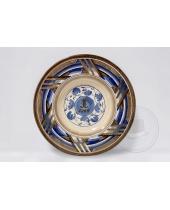 Piatto da collezione Ceramica Kamares 2009