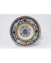 Piatto da collezione Ceramica Kamares 2003