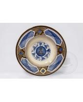 Piatto da collezione Ceramica Kamares 2010