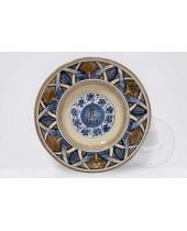 Piatto da collezione Ceramica Kamares 2013