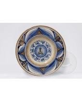 Piatto da collezione Ceramica Kamares 2016