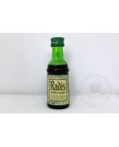 Mignon Liquore Radis