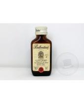 Mignon Liquore Ballantines
