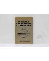 Libro Il Regolo Logaritmico e il suo Impiego Hoepli