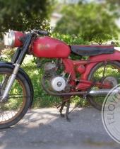 Moto Benelli Leoncino