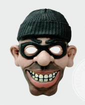 Maschera da ladro