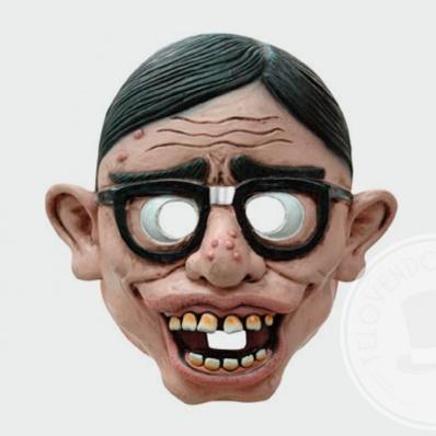 Maschera da idiota