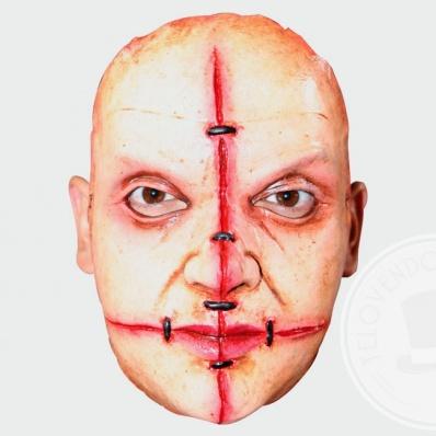 Maschera da killer