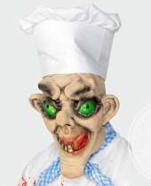 Maschera da cuoco