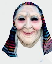 Maschera da vecchia